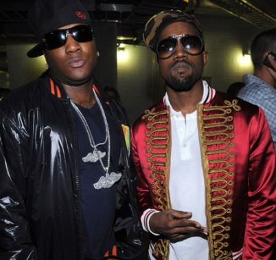 kanye west, young jeezy
