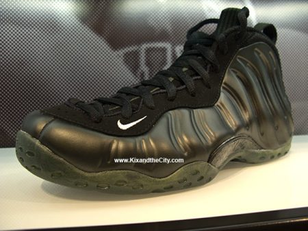 deb22a368ab50 These Nike Foamposite One – Dark Army s are probably as anticipated as the  Eggplant Foams. Im definately going to be standing on line with a reserve  seat to ...