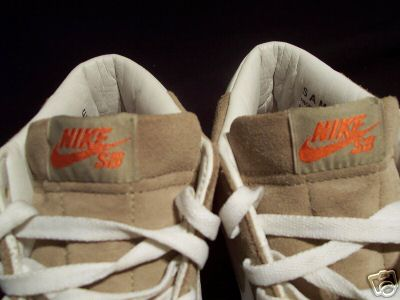 Nike SB Blazer Mid Samples eb52a0391e
