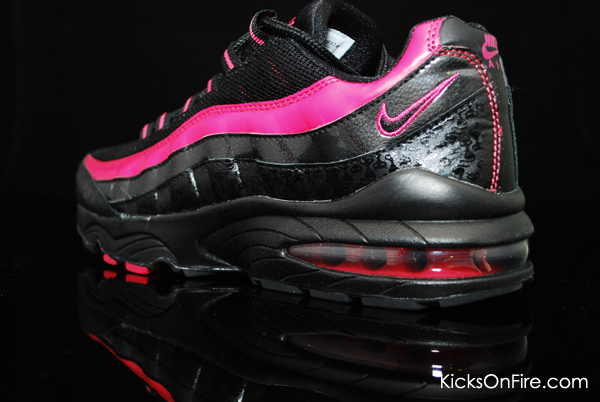 buy online 45261 45cd7 Air Max 95 – Black Cats » nike-air-max-95-gs-black-cats-8