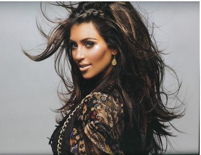 Kim kardashian shower sex
