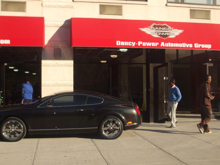 Power Auto Group >> Dancy Power Auto Group In Harlem Jayev3ryday S Blog