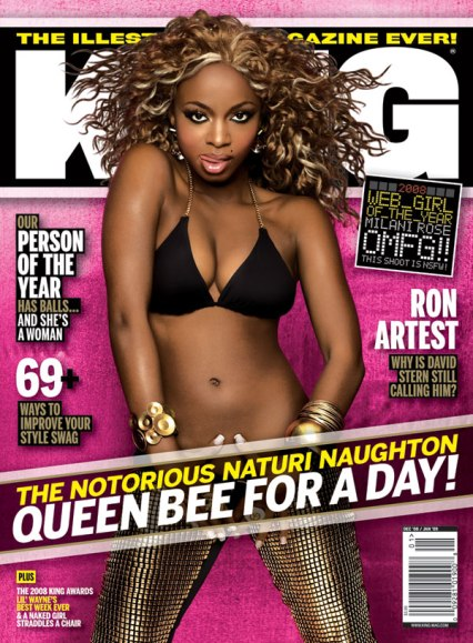 king-jan09cover