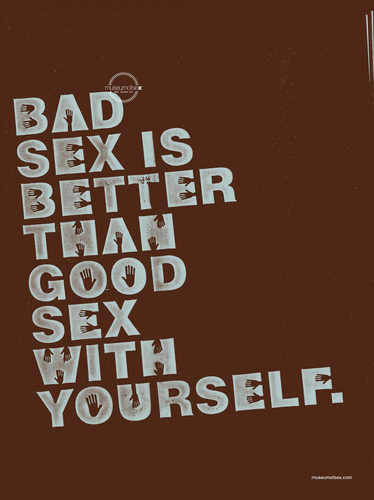 bad sex intim date