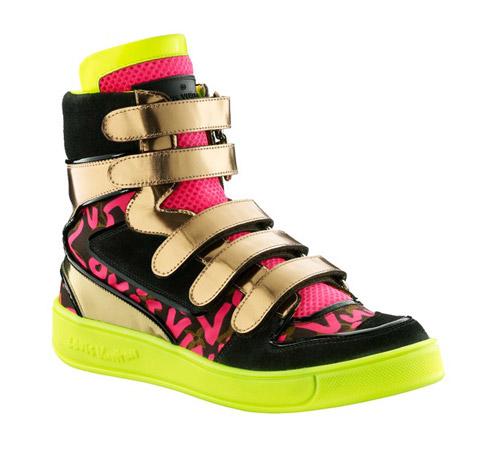 neon jump style meet