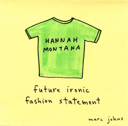 hannah-montana-tshirt